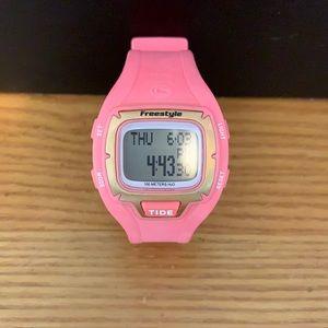Freestyle Tide 3.0 G digital watch